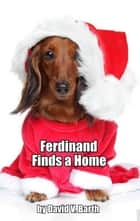 Ferdinand Finds a Home ebook by David Barth