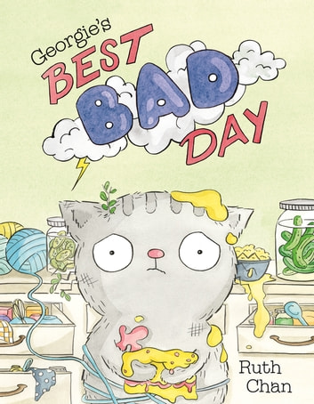 Georgie's Best Bad Day ebook by Ruth Chan