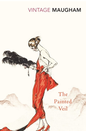 The Painted Veil ebook by W Somerset Maugham
