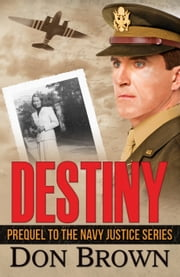 Destiny ebook by Don Brown