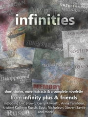 Infinities ebook by Kobo.Web.Store.Products.Fields.ContributorFieldViewModel