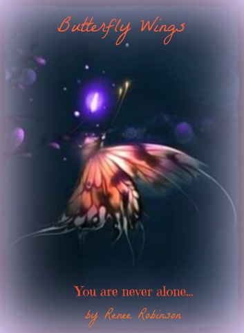 Butterfly Wings ebook by Renee Robinson