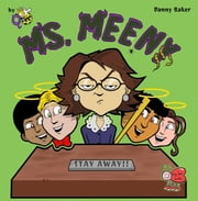 Ms. Meeny ebook by Laquandrea Boru-Hawkins,Danny Baker