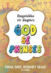 God se prinses: Dagstukke vir dogters ebook by Kobo.Web.Store.Products.Fields.ContributorFieldViewModel
