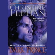 Dark Prince - Author's Cut audiobook by Christine Feehan