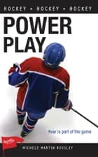 Power Play ebook by Michele Martin Bossley