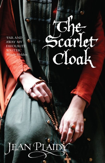 The Scarlet Cloak ebook by Jean Plaidy