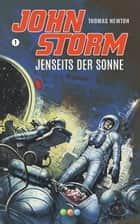 Jenseits der Sonne eBook by Thomas Newton