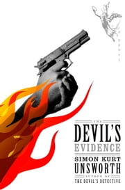 The Devil's Evidence - A Novel ebook by Simon Kurt Unsworth