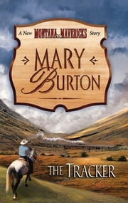 The Tracker ebook by Mary Burton