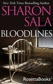 Bloodlines ebook by Sharon Sala