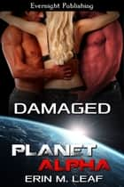 Damaged ebook by Erin M. Leaf