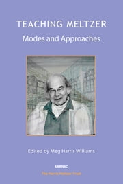 Teaching Meltzer - Modes and Approaches ebook by Meg Harris Williams
