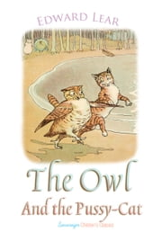 The Owl and the Pussy-Cat ebook by Edward Lear