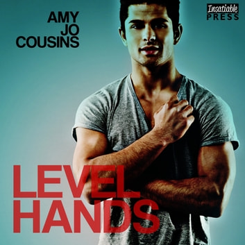 Level Hands - Bend or Break, Book 4 audiobook by Amy Jo Cousins