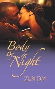 Body By Night ebook by Zuri Day