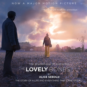 The Lovely Bones - Booktrack Edition audiobook by Alice Sebold