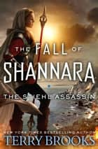 The Stiehl Assassin eBook by Terry Brooks