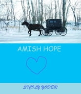 Amish Hope ebook by Sicily Yoder