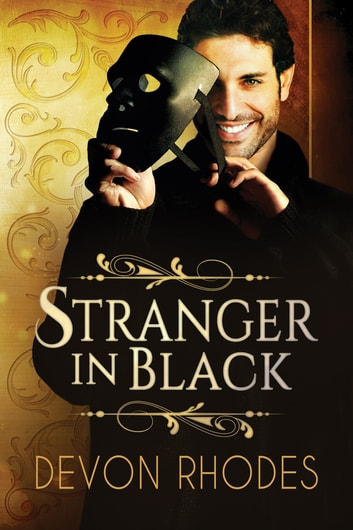 Stranger in Black ebook by Devon Rhodes