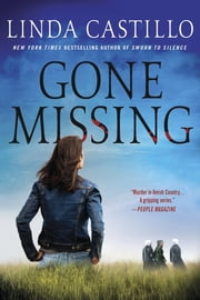Gone Missing - A Kate Burkholder Novel ebook by Linda Castillo