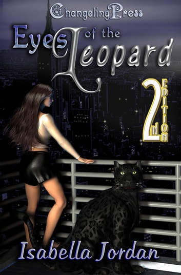 2nd Edition Eyes of the Leopard ebook by Isabella Jordan