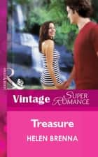 Treasure (Mills & Boon Vintage Superromance) ebook by Helen Brenna