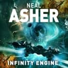 Infinity Engine - Transformation: Book Three audiobook by Neal Asher
