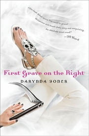 First Grave on the Right ebook by Darynda Jones