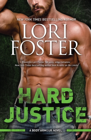 Hard Justice ebook by Lori Foster