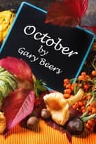 October ebook by Gary Beers
