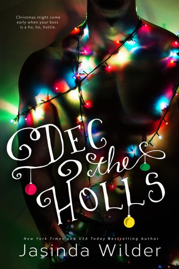 Dec the Holls ebook by Jasinda Wilder