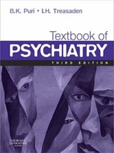 Textbook of Psychiatry ebook by Basant K. Puri,I. H. Treasaden