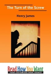 The Turn Of The Screw And The Aspern Papers ebook by James Henry