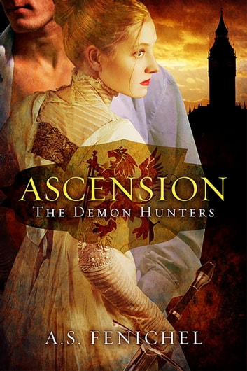 Ascension ebook by A.S. Fenichel