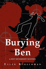 Burying Ben ebook by Ellen Kirschman