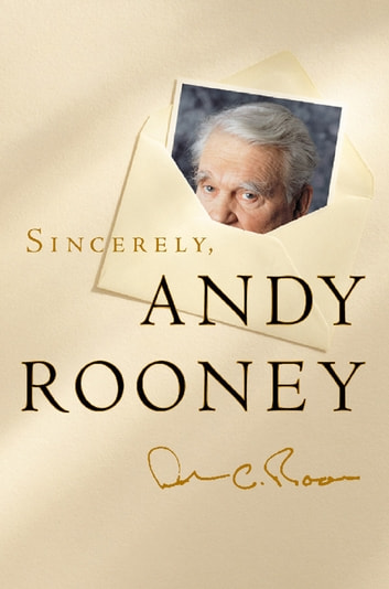 Sincerely Andy Rooney Ebook By Andy Rooney 9780786731350