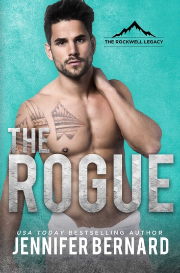 The Rogue ebook by Jennifer Bernard