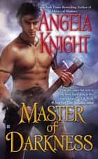 Master of Darkness ebook by Angela Knight
