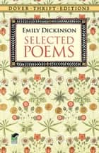 Selected Poems ebook by Emily Dickinson