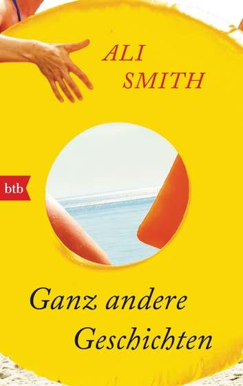 Ganz andere Geschichten ebook by Ali Smith