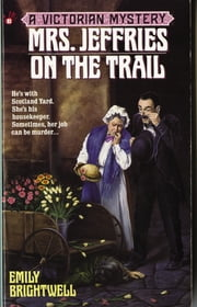 Mrs. Jeffries on the Trail ebook by Emily Brightwell