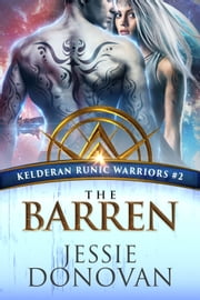 The Barren ebook by Jessie Donovan