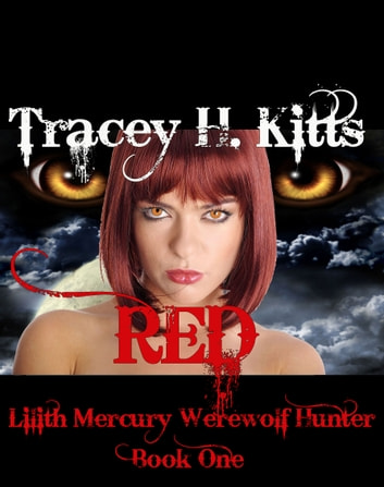 Red ebook by Tracey H. Kitts