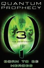 The Reckoning #3 ebook by Michael Carroll