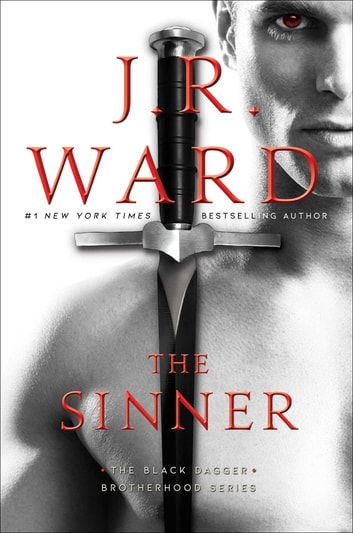 The Sinner E-bok by J.R. Ward