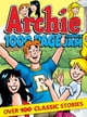 Archie 1000 Page Comics Jam ebook by Archie Superstars
