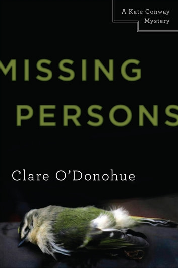 Missing Persons - A Kate Conway Mystery ebook by Clare O'Donohue