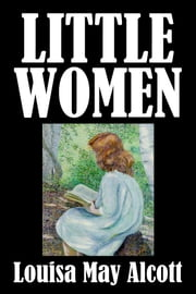 The Little Women Trilogy by Louisa May Alcott ebook by Louisa May Alcott