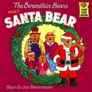 Berenstain Bears Meet Santa Bear, The ebook by Berenstain, Stan